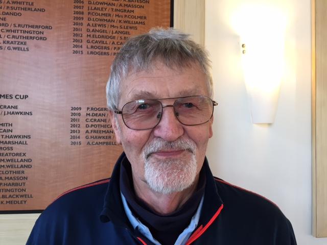 Denis Thorpe, Par-Match-Play winner